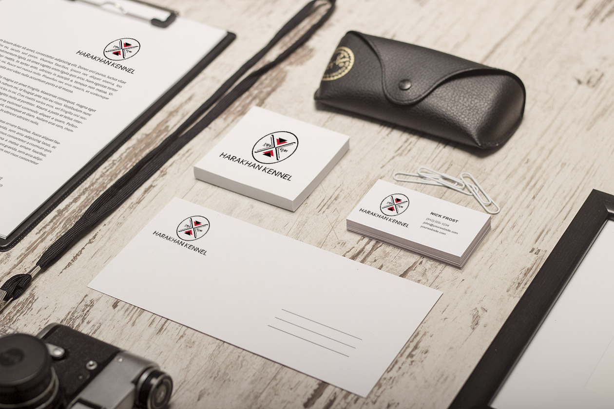 Print design services | Ana Balog, web and graphic designer