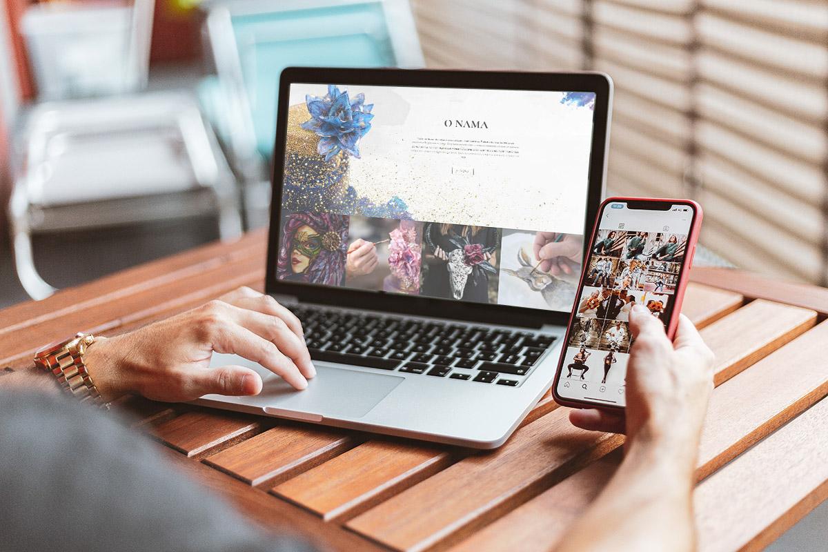WordPress veb-sajtov | za vašu firmu - profesionalno i povoljno