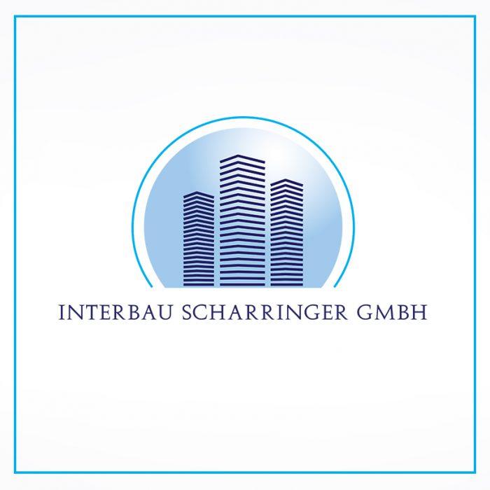 Interdigital logo design